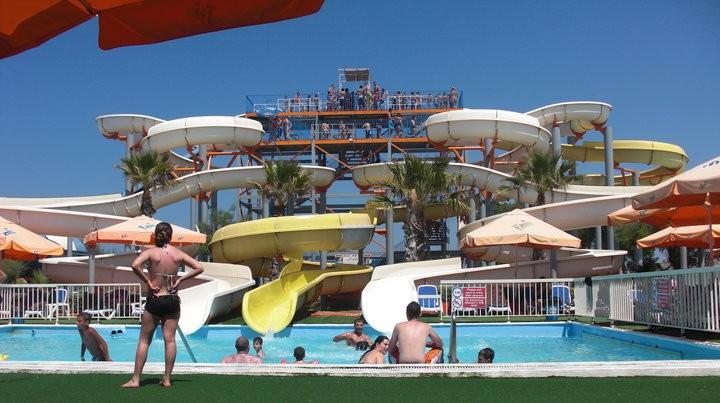 parc aquatique malte
